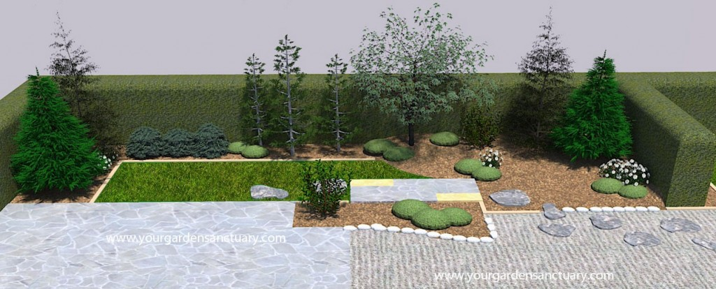 Japanese-garden-hydragea-added