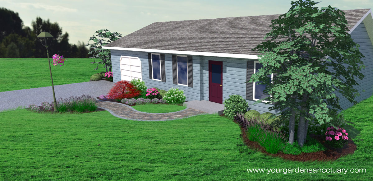 Landscapers-Front-Yard-Design-3